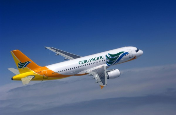 Cebu Pacific to open Cebu-Busuanga flights in October