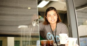 Starbucks Philippines Renovate to Educate