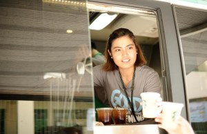 Starbucks Philippines Renovate to Educate