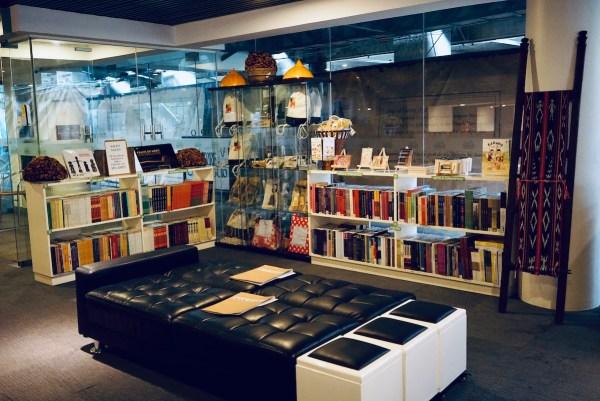 Museo Kordilyera Souvenir Shop