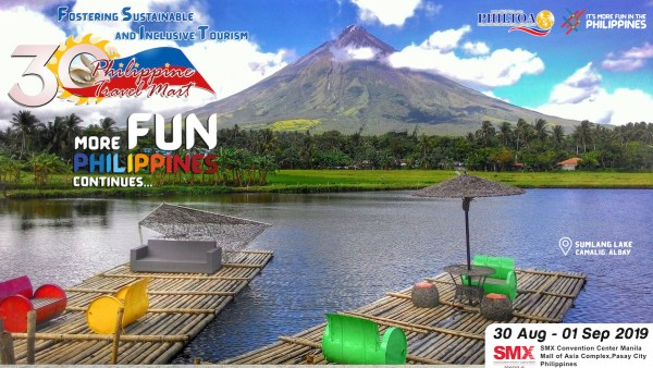 PTM More Fun in Bicol