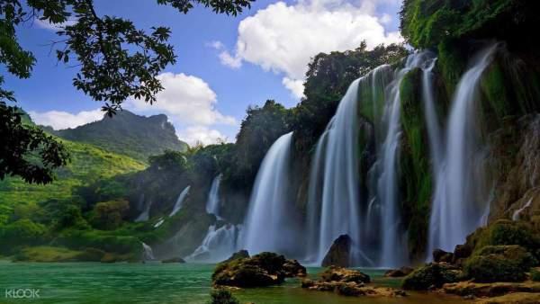 Bach Ma National Park photo via Klook