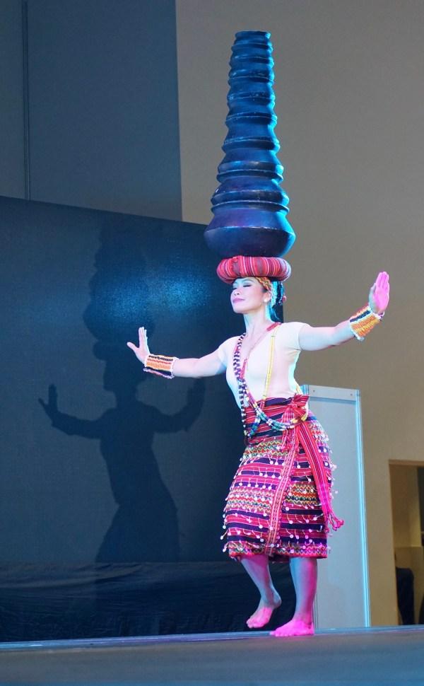 Banga Dance from Kalinga