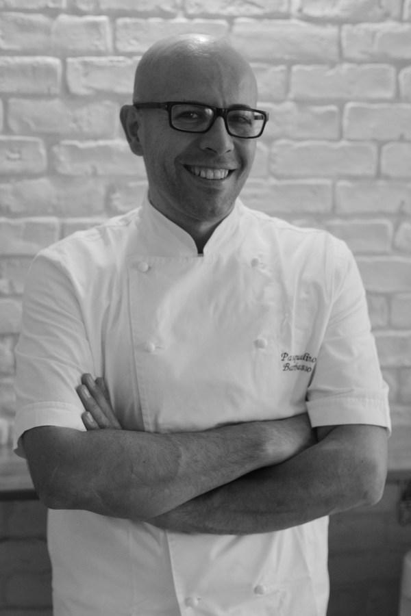 Chef Pasqualino Barbasso