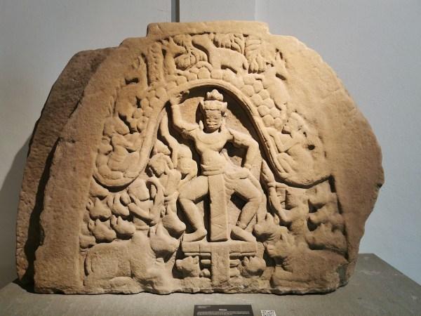 Danang Museum of Cham Sculpture