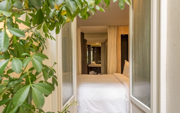 Hidden Hotel Paris