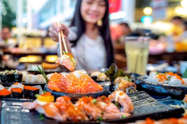 Tokyo Food Trip