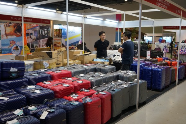 Travel Gears and accessories on sale