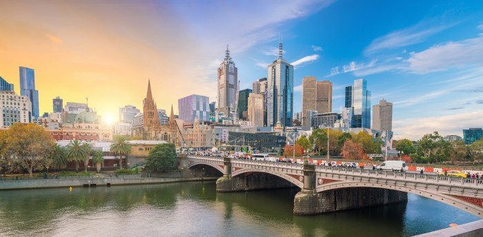A trip to Melbourne, Australia also awaits the lucky GetGo member who will win the Redeem Away promo.