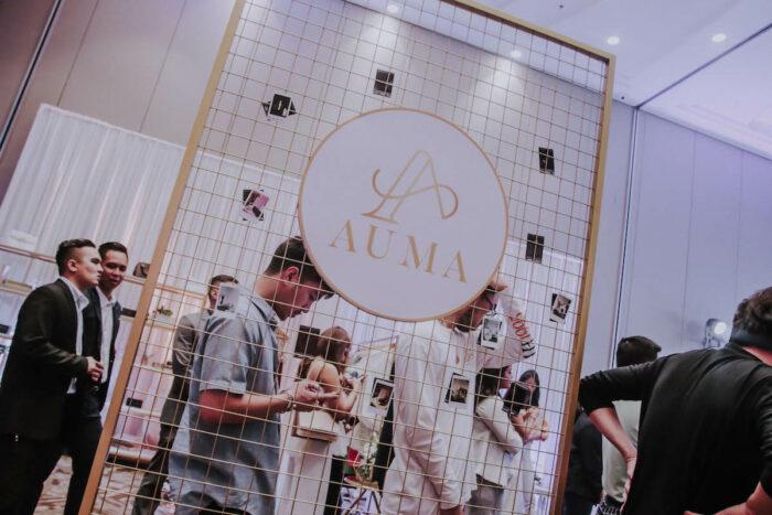 AUMA Fashion Styling Event