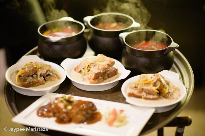 Pinoy Food at Oscars © Jaypee Maristaza