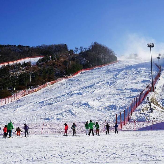 Vivaldi Park Ski World photo via VIVA SKI Festival FB Page