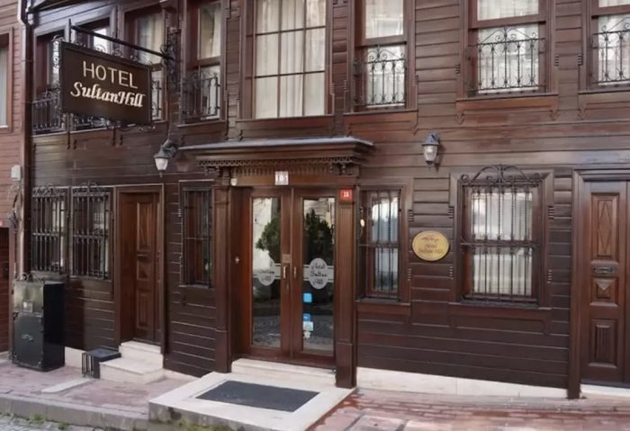 Hotel Sultan Hill Istanbul