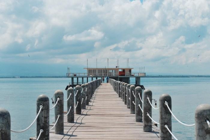 Lakawon Island Jetty Port