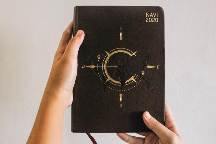 NAVI 2020 Travel Journal
