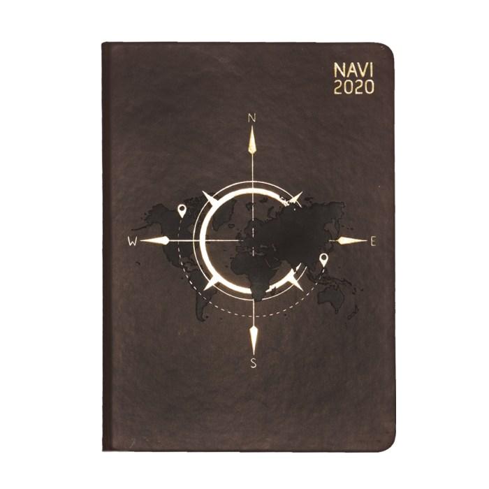 Navi 2020 Planner Cover