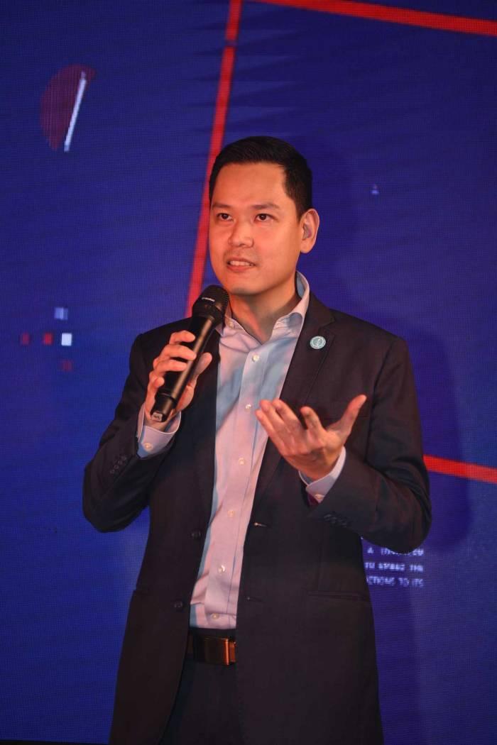 Rabbi Vincent Ang