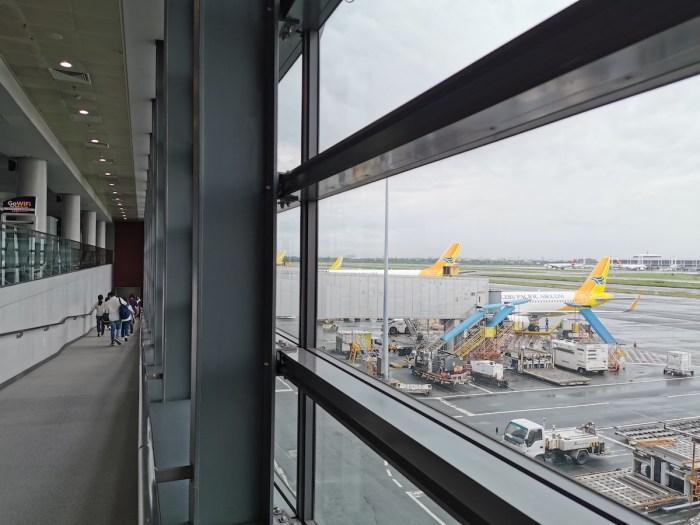 Cebu Pacific Flights from Manila to Fukuoka Japan