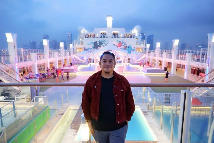 GENTING DREAM Cruise Experience