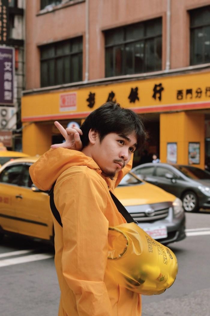 5 días en Taiwán: Ximending Shopping District, Jiuefen y Shifen Old Street, Zhongshe Flower Market ¡Más consejos para moverse! 2