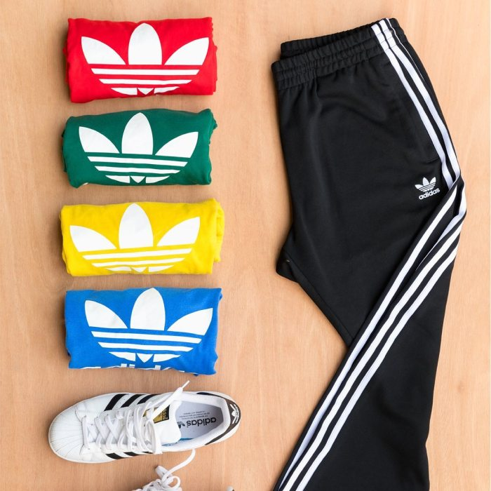 Adidas is now on ShopBack