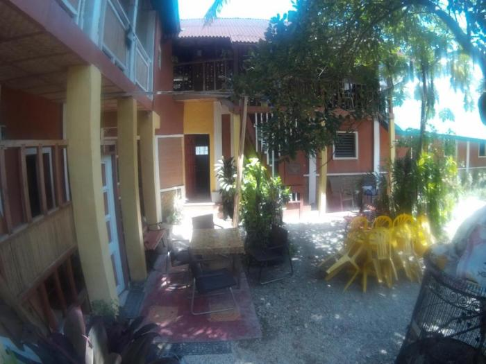 Carabao Guest House in Romblon