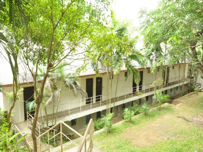 Falcon Crest Resort in Bulacan
