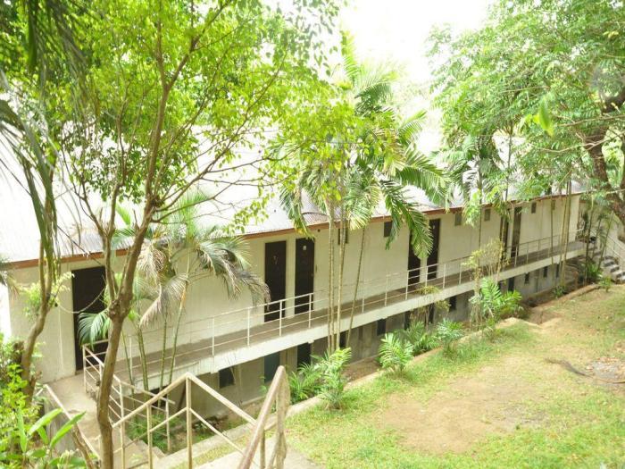 Falcon Crest Resort en Bulacan