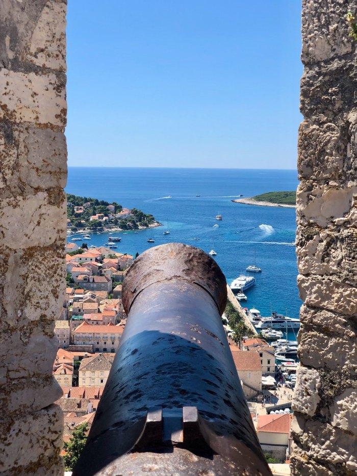 Hvar Croatia photo by @colt_jones via Unsplash
