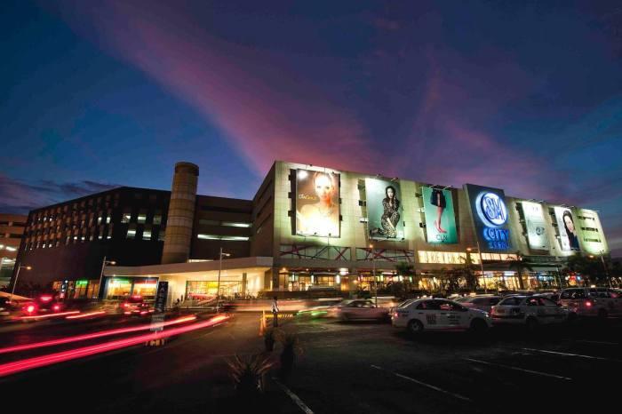 SM City Cebu photo via FB Page
