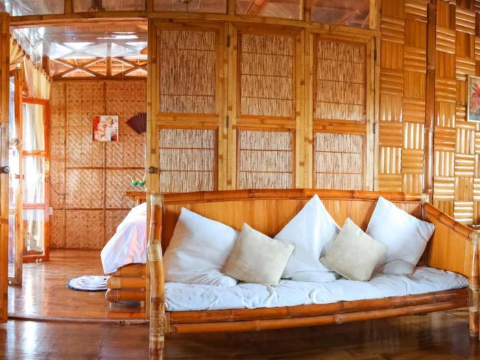 El Coral Blue Oriental Beach Villas & Suites