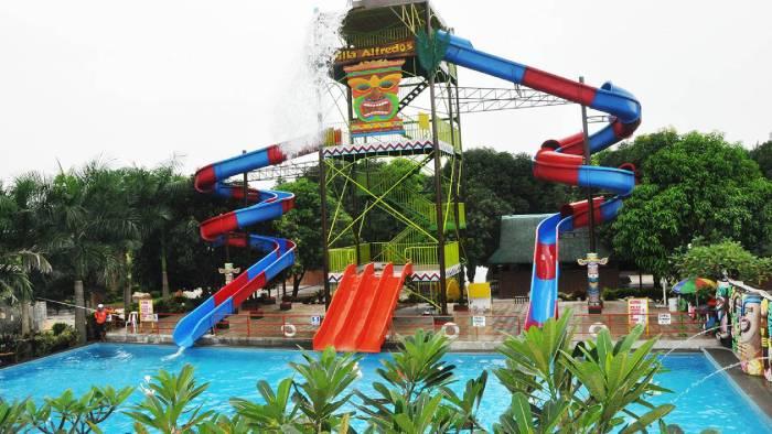 Resort de Villa Alfredo