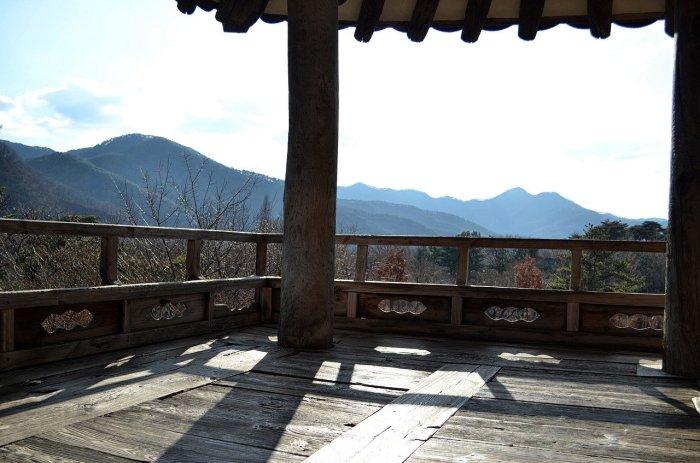 Andong South Korea