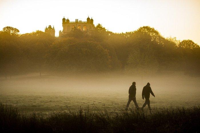 Best Landscape Photos