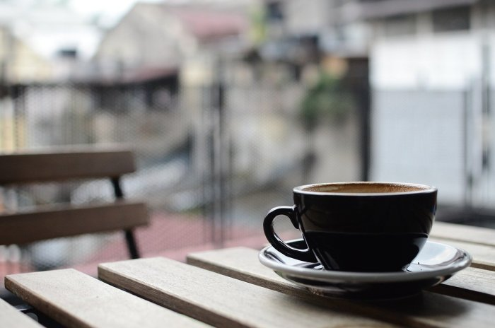 Coffee Shops in Melaka