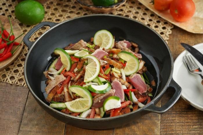 Cucina Sinuglaw