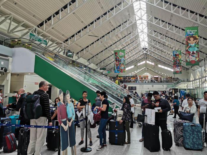 The Civil Aeronautics Board will increase the passenger bill rights