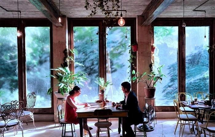 Antipolo Beehouse's Burrow Cafe