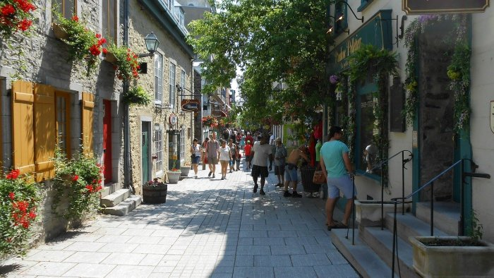 Best Hotels In Quebec City