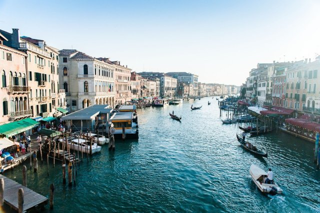 Best Hotels in Veneto