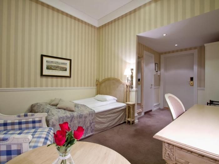 Deals at Britannia Hotel Trondheim