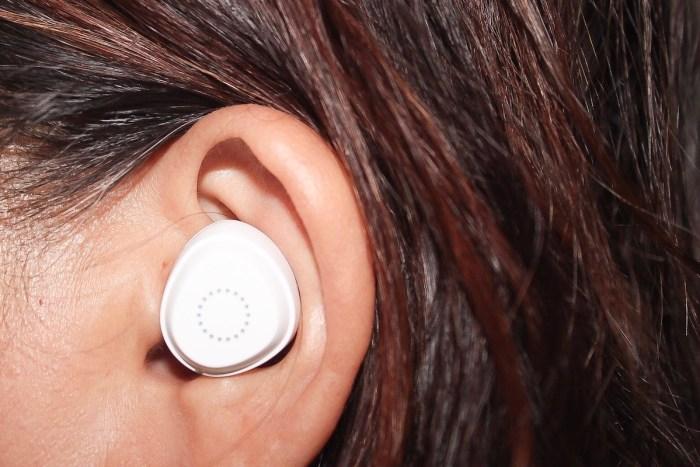 JR-TL1 True wireless TWS bluetooth earphone - JOYROOM