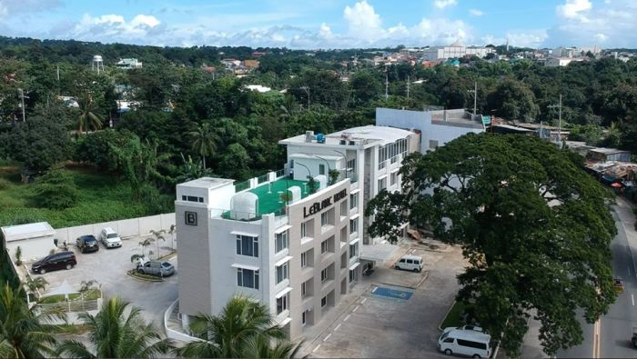 Leblanc Hotel and Resort