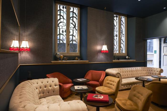 Milan Clerici Boutique Hotel