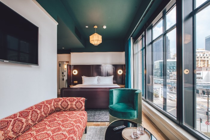 Ormond Hotels Debuts Its First Boutique Property, The Chow Kit