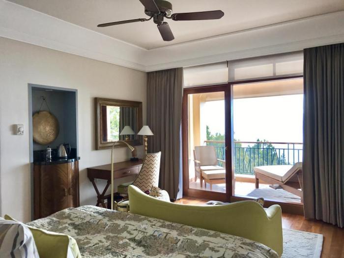 Rooms at Ananda In The Himalayas Resort