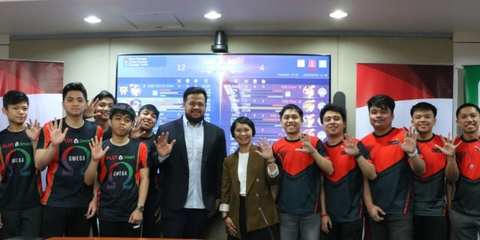 Smart sees mobile gamers benefitting from Smart 5G