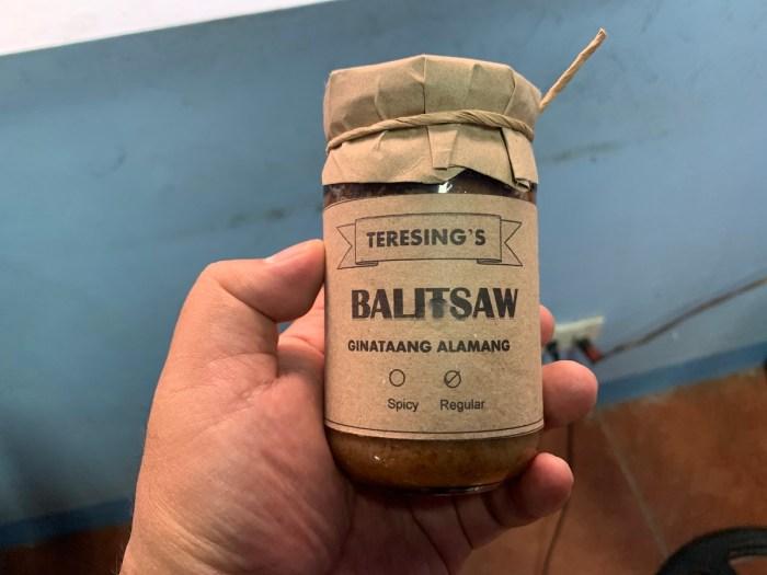 Teresings Balitsaw