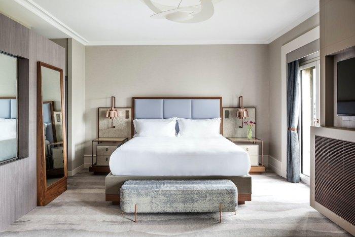 The Ritz-Carlton Hotel de la Paix