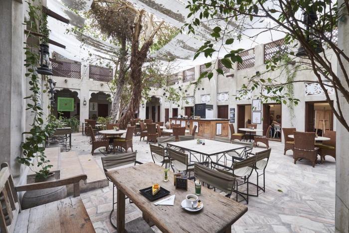 XVA Art Hotel Dubai